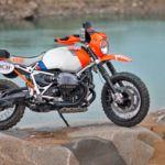 ¿Dos nuevos modelos en la familia NineT para 2017? Parece que eso trama BMW Motorrad