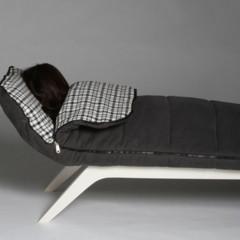 Foto 3 de 3 de la galería chaise-longue-con-saco-de-dormir en Decoesfera