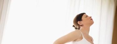 ¿Cómo prevenir el dolor de espalda durante el embarazo?