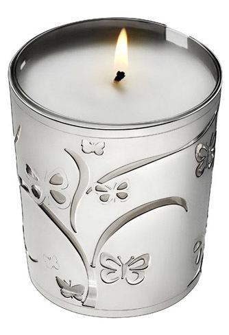 """Baños románticos y reparadores a la luz de la vela """"Belle de Nuit"""""""