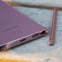 El Galaxy S22 Ultra tendrá S-Pen integrado en su interior y será el nuevo Galaxy Note, según reporte