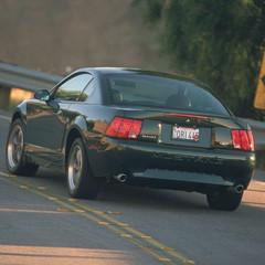 Foto 10 de 19 de la galería ford-mustang-bullitt-2001 en Motorpasión
