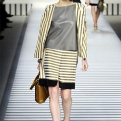 Foto 5 de 42 de la galería fendi-primavera-verano-2012 en Trendencias