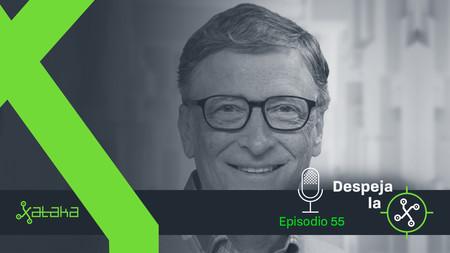 La tortuosa historia de Microsoft y los smartphones: Bill Gates suspira al pensar en Android (Despeja la X, 1x55)