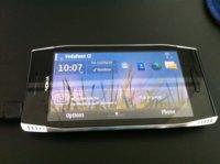 Nokia X7-00, nuevo integrante de la serie X cazado en vídeo
