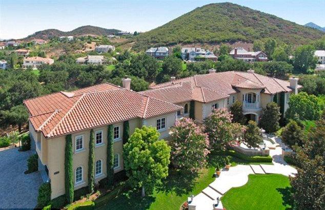 Foto de Las casas de los famosos: Britney Spears (II) (1/17)