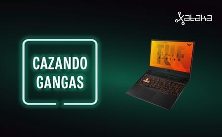 realme GT Master Edition a precio de escándalo y las 11 mejores ofertas en portátiles para la vuelta a clase: Cazando Gangas