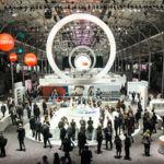 Canon Expo 2015 en París: hiperrealismo e inteligencia en el hogar