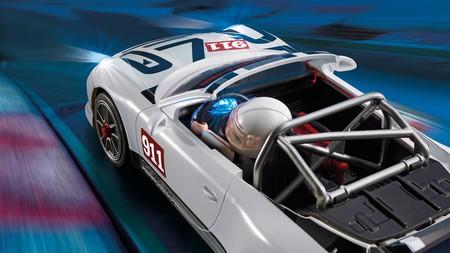 Playmobil Porsche 911 Gt3 Cup 3
