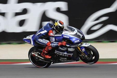 MotoGP San Marino 2011: Jorge Lorenzo acaba con su mala racha dominando de principio a fin