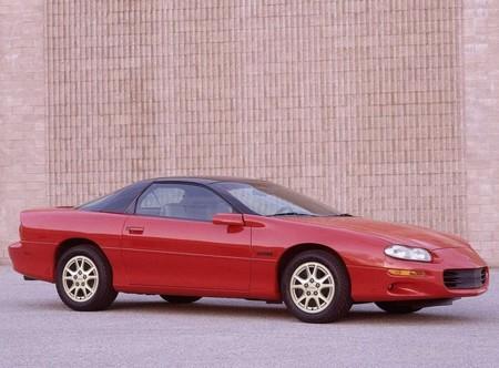En los últimos 20 años te podías comprar estos autos por lo que hoy cuesta un Aveo