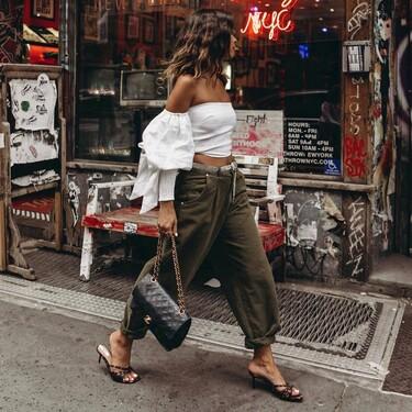 De cadena para una noche de fiesta o de piel para el día a día: siete cinturones con los que elevar nuestro look sin esfuerzo