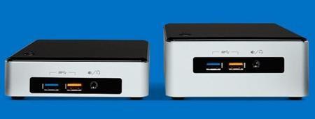 Intel NUC 2, la próxima generación de mini PC está cerca