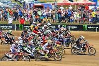 Antonio Cairoli y Jeffrey Herlings repiten en el Gran Premio de Lituania del Campeonato del Mundo de Motocross