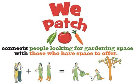 We Patch, horticultura y redes sociales