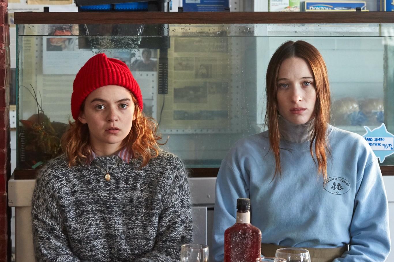 Derribad al hombre' ('Blow the Man Down') (2019) crítica: Amazon Prime  presenta un entretenido thriller feminista que no termina de rematar la  faena