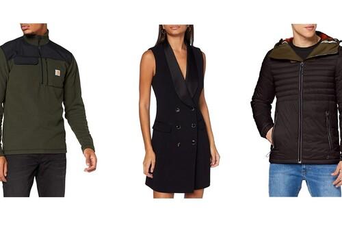 Black Friday 2020 en Amazon: sudaderas, chaquetas y vestidos Superdry, Lee o Carhartt más baratos