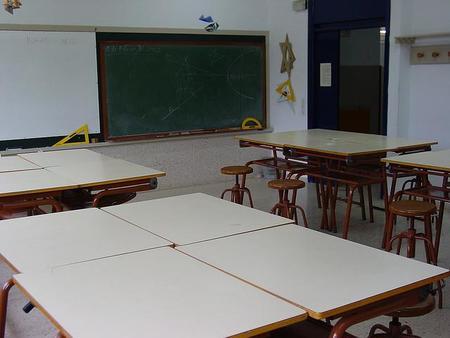 Convocada huelga en la enseñanza para el 22 de mayo