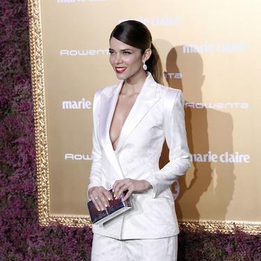Las (pocas) mejor vestidas de los Premios Maria Claire en su 30 aniversario