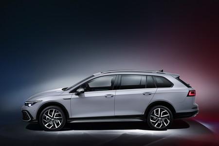 Volkswagen Golf Alltrack 2021 6