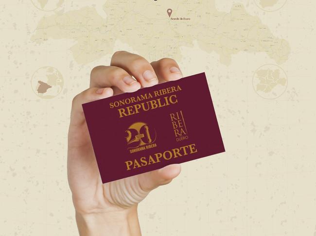Pasaporte Sonorama Ribera Del Duero