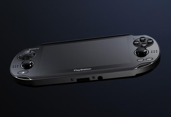 NGP, la nueva portátil de Sony. PSP 2