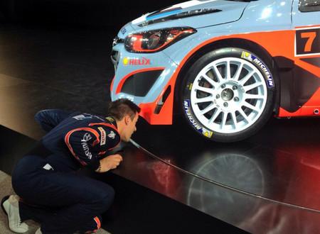 Hyundai Motorsport no ha querido repetir errores del pasado