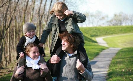 Curso de maternidad y paternidad: ¿estás desbordado?