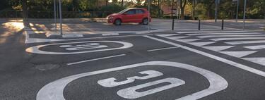 La DGT recuerda los nuevos límites de velocidad que entran en vigor el 11 de mayo