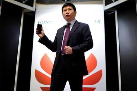 Huawei fabricará móviles con Firefox OS, pero expresa sus dudas