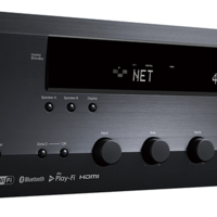 Integra DTM-7, un receptor AV estéreo compatible con 4K para montar un sistema multiroom en casa