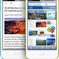 Foto 11 de 25 de la galería nuevo-ipod-touch-5g en Xataka