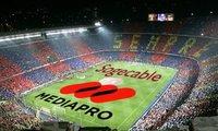 La creatividad continúa en eso de vender el fútbol