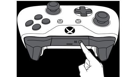Mando Xbox