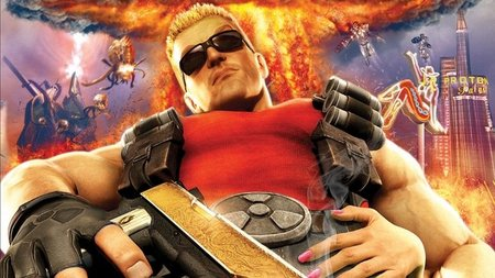 'Duke Nukem Forever': nuevo vídeo con gameplay