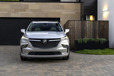 Buick Enclave 2022 7