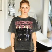 Chiara Ferragni luce una camiseta de 3,99 euros, ¿te animas a lucir igual?