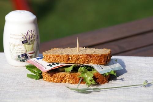 La razón por la que pagamos tanto por la comida saludable