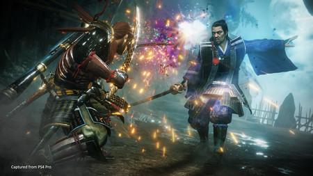 Nioh 2 se actualiza con un modo foto para inmortalizar nuestras mejores batallas y con nueve misiones nuevas