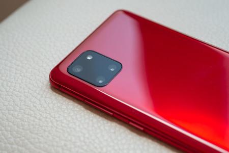 Samsung Galaxy Note 10 Lite Camara Trasera 04