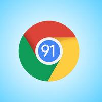 Google Chrome 91 ya disponible en Google Play: modo escritorio para tablets, nuevo diseño para formularios y más