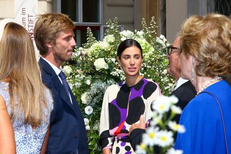 Sassa de Osma tienen el vestido ideal para lucir el look de invitada perfecta