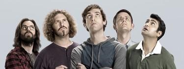 'Silicon Valley': cómo una sátira sobre la industria de internet se convirtió en la crónica de una realidad autoparódica