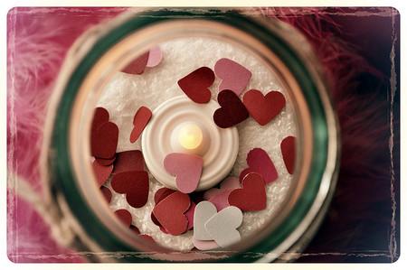 Pasa un feliz día de San Valentín con un corazón saludable