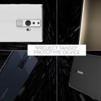 El 9 de junio conoceremos el primer móvil comercial con Project Tango de la mano de Lenovo