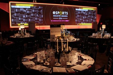 CS:GO se merienda a los MOBA: estos son los premios de los eSports Industry Awards