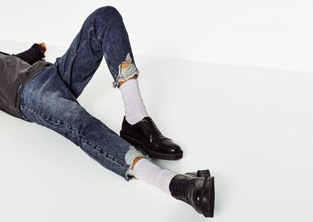 Cinco jeans (que no son skinny) para comprar hoy y llevar en primavera