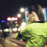 Lo que tienes que saber antes de hacer frente a una carrera nocturna