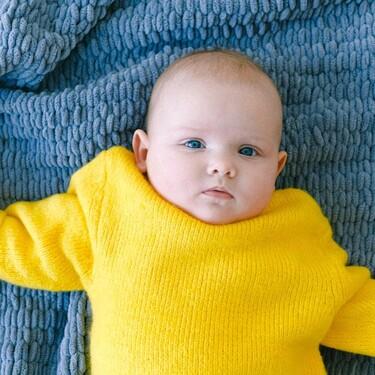 ¿Cómo ve los colores el recién nacido?