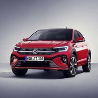 El Volkswagen Taigo está listo: así luce el Nivus con pasaporte europeo